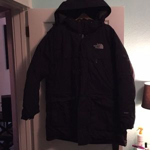 3XL HYVENT THE NORTH FACE